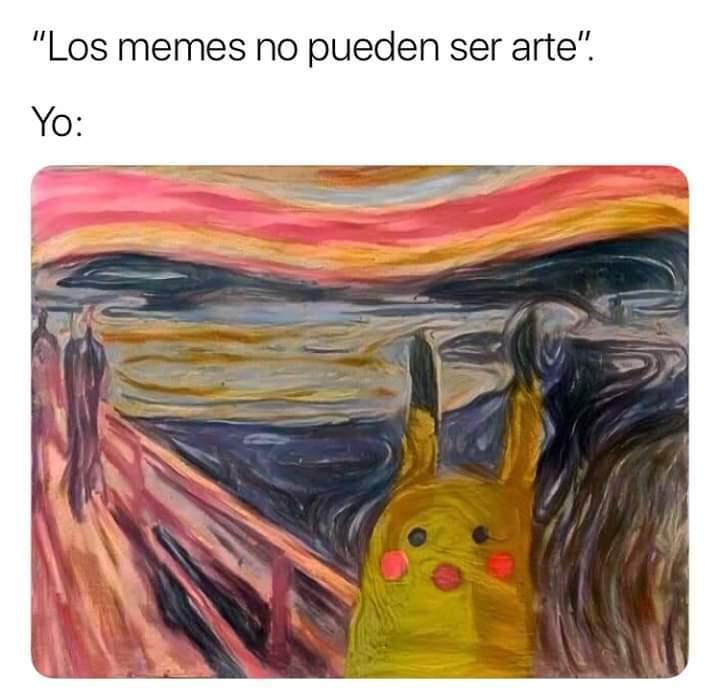 Pikarte - meme