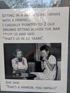 Drunk AF.....lucky - meme