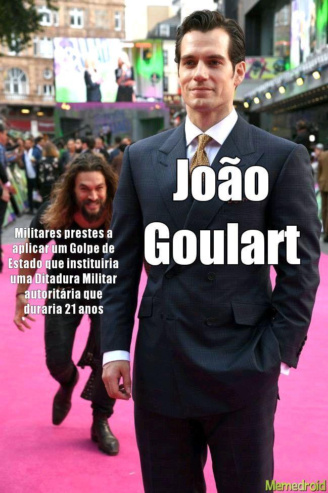 """""""Não foi Ditadura, foi Regime"""" Típico bolsonarista - meme"""