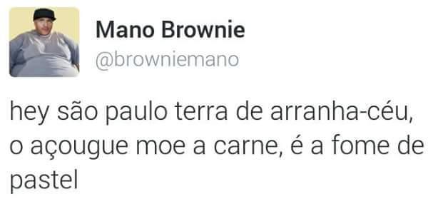 Mano Brownie #10 - meme