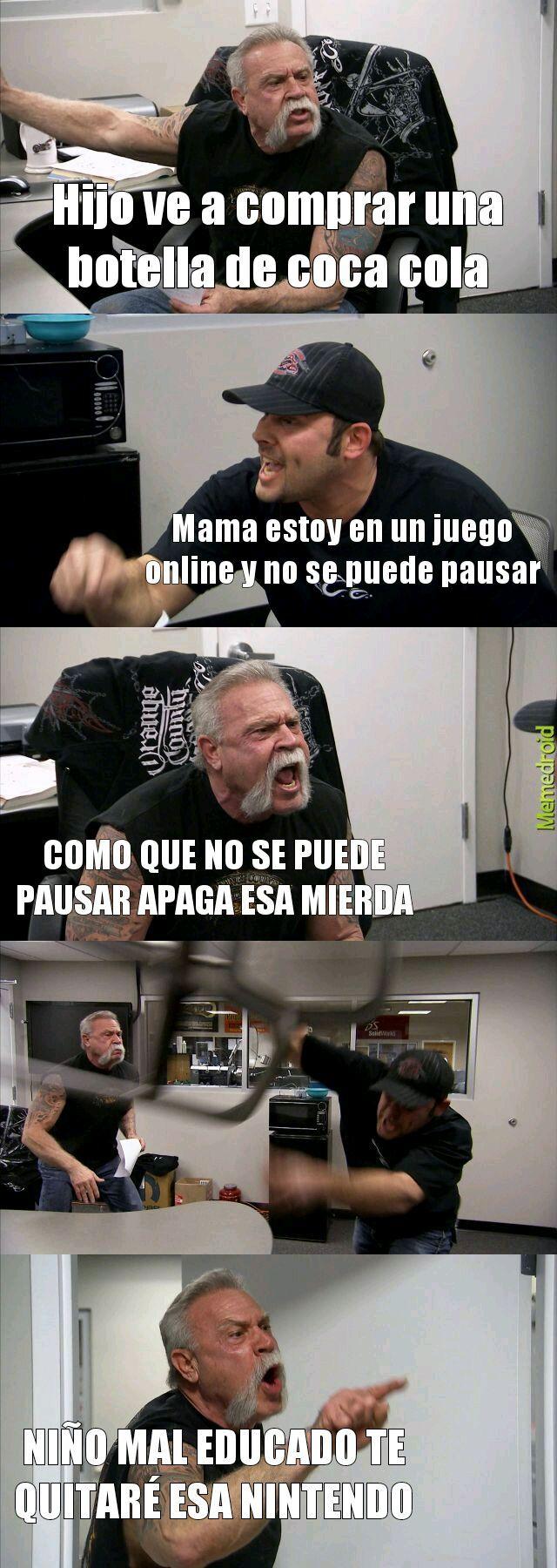 Buenisimo - meme