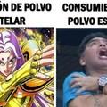 Ste Maradona