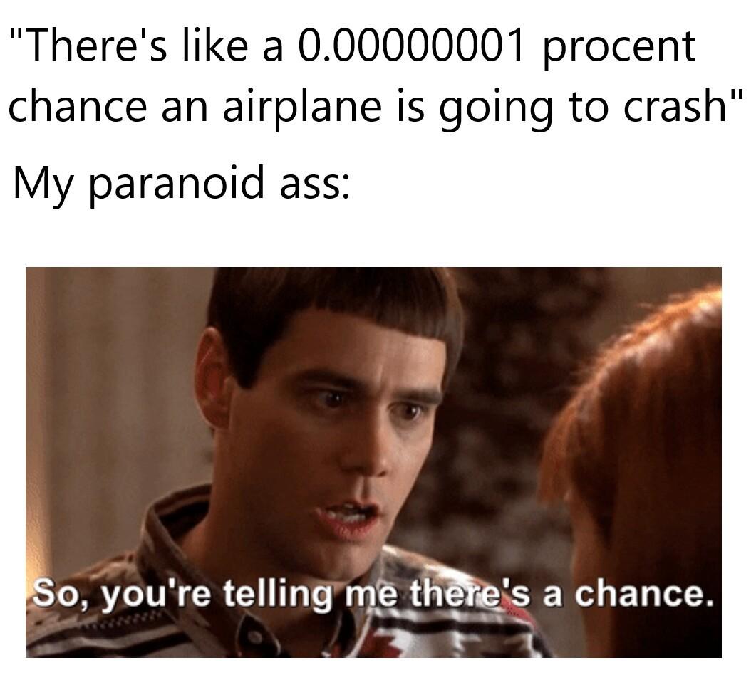 I like trains - meme