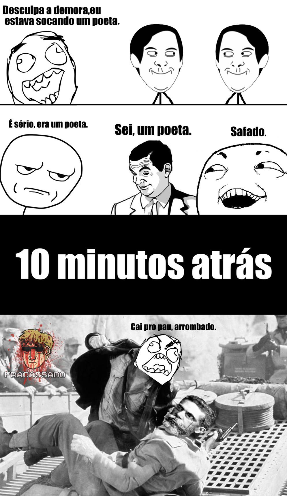Poetero - meme