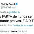 Krl Netflix