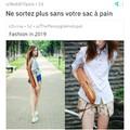 La mode tendance