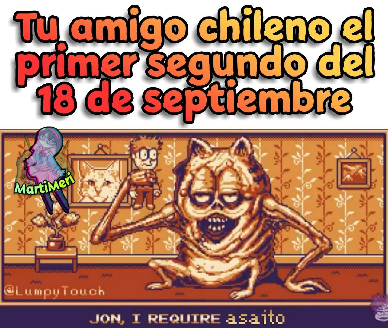 I Need Empanada :grin: - meme