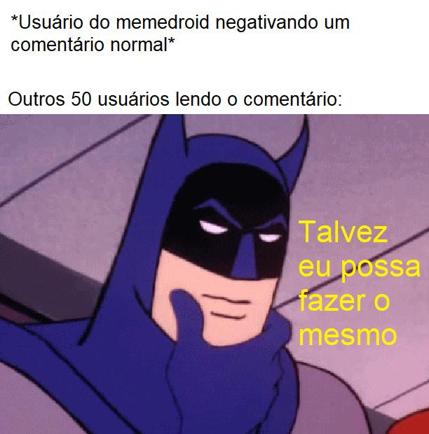 Talvez - meme