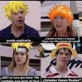 One Piece tiende a infinito