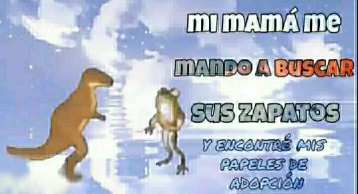 Recuerdos inolvidables :) - meme