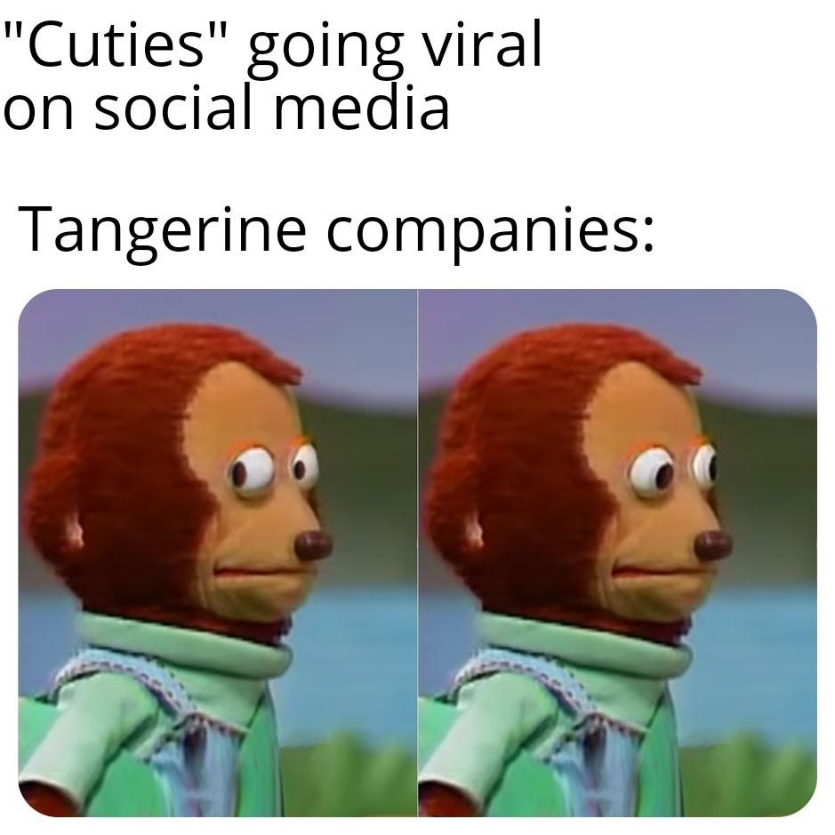 Cuties - meme