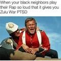 ZULUS ATTACK