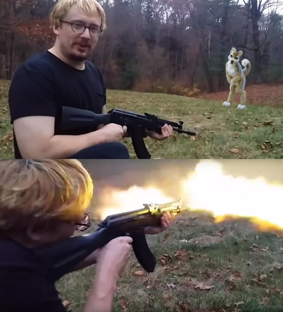 Kill it - meme