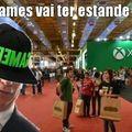 Cirilo games pra presidente