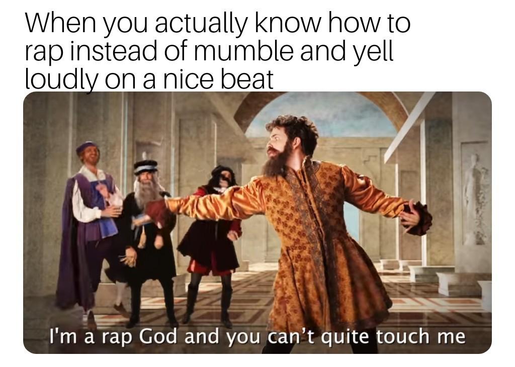 Sorry if it's shit - meme