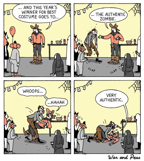 authenticity - meme