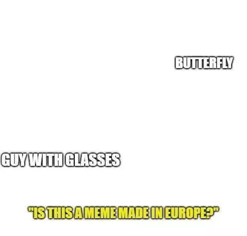 Article 13 compliant meme