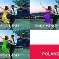 El título invadió Polonia