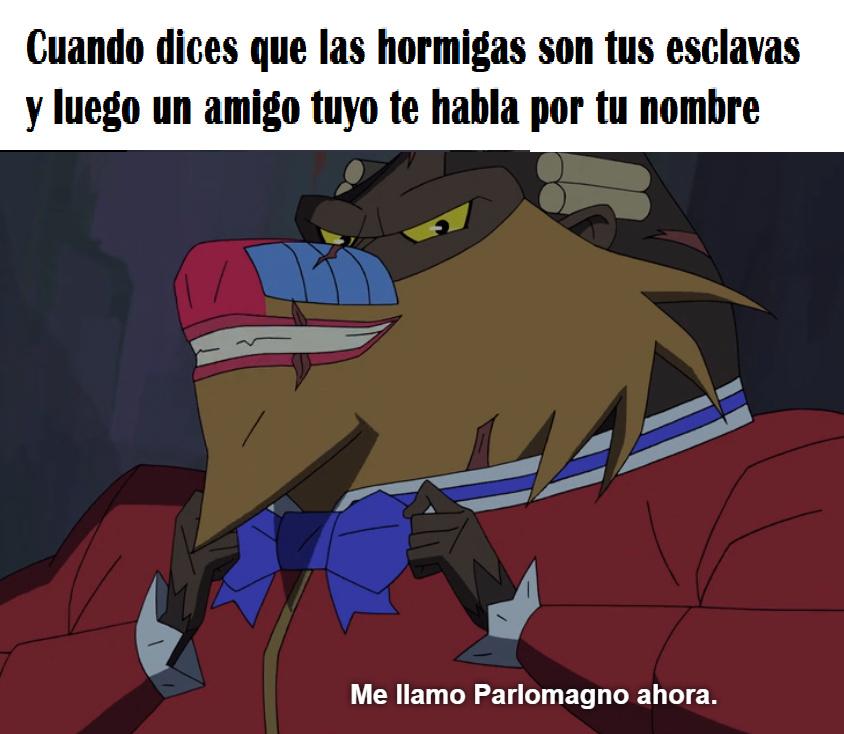 ¡VENGO A SALVAR EL 2020! - meme