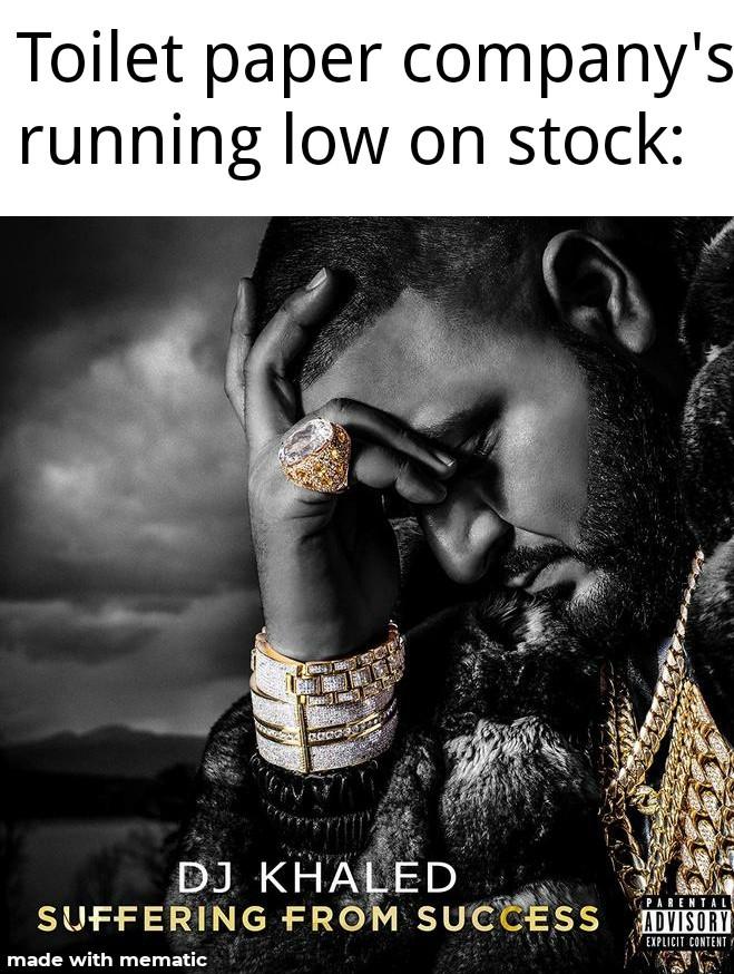 Dongs in stock - meme