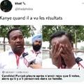 triste vie que la vie de Kanye