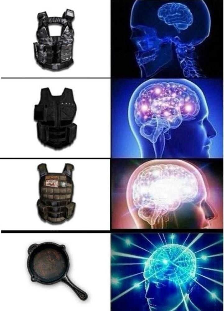 Clever - meme