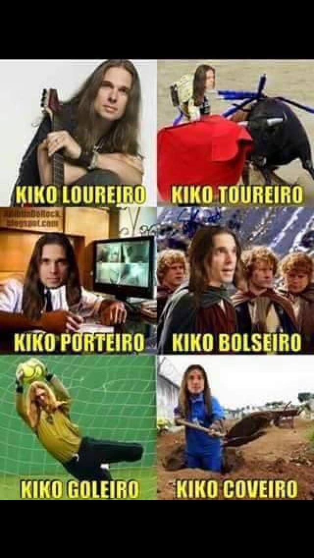 kiko lombeiro - meme