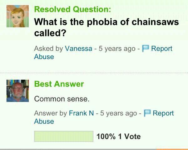 Found it on Yahoo - meme