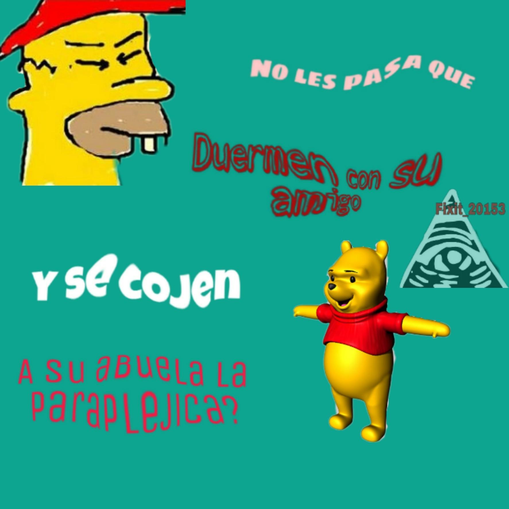 Primer shitpost - meme