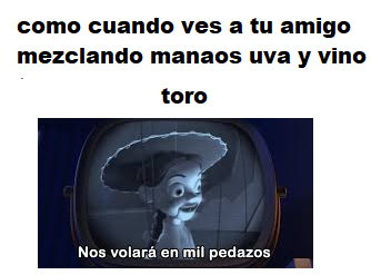 argentina papa - meme