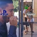 Sony big sad