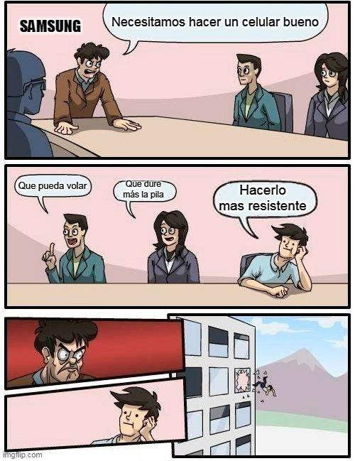 Samsung... - meme