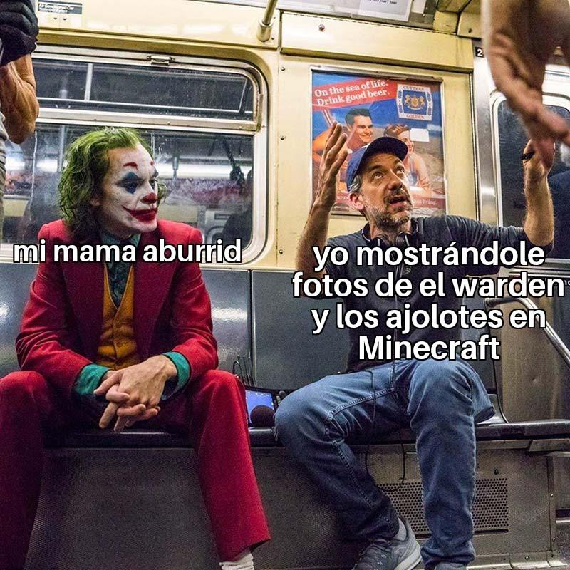 Reto - meme