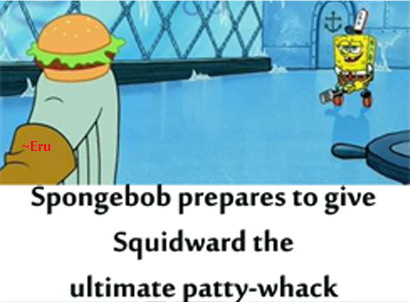 sponge caps 3 - meme