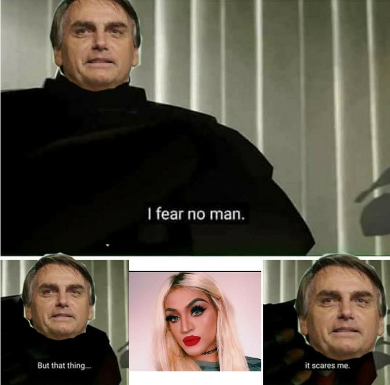Bolsovittar - meme