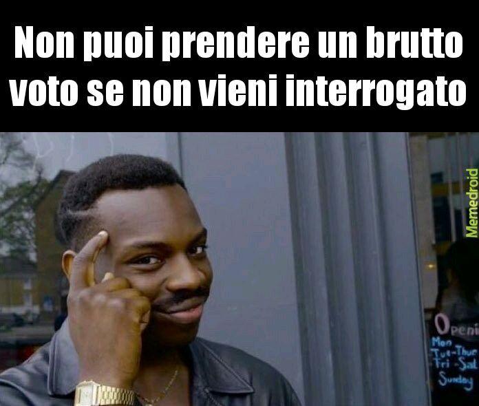 Cazzo - meme