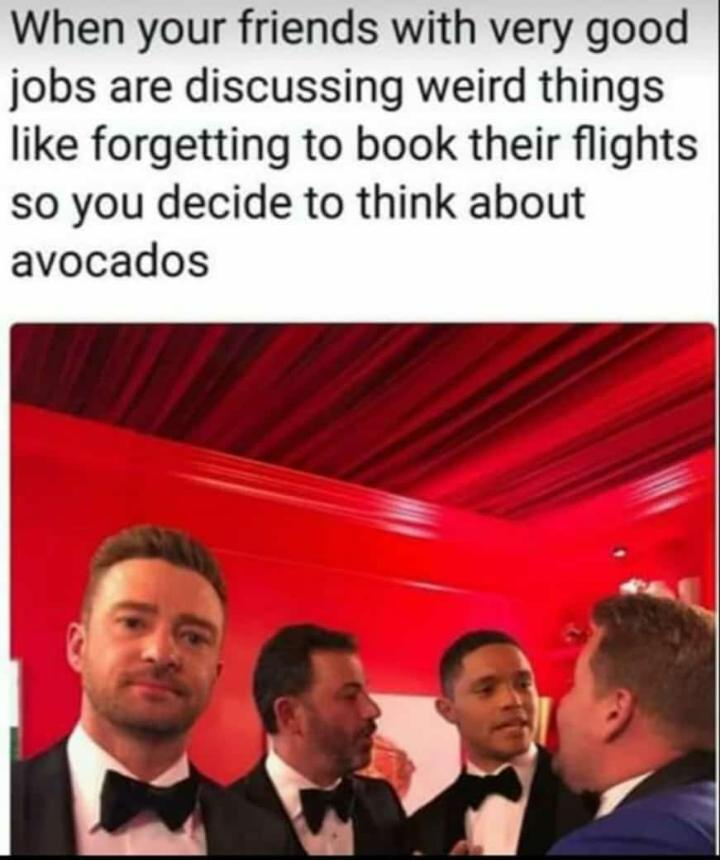 Snobbish fucks - meme