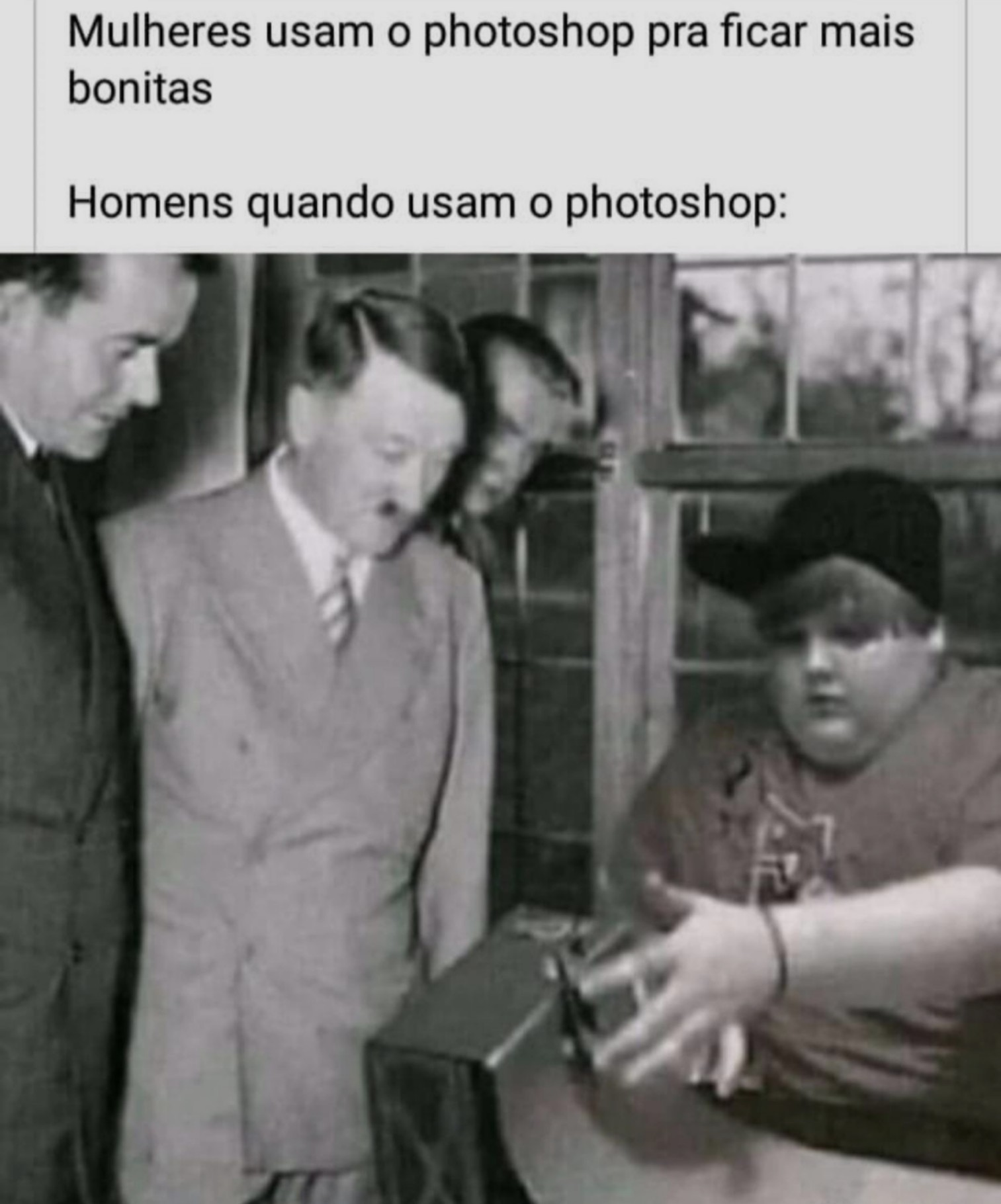 Fhoto - meme