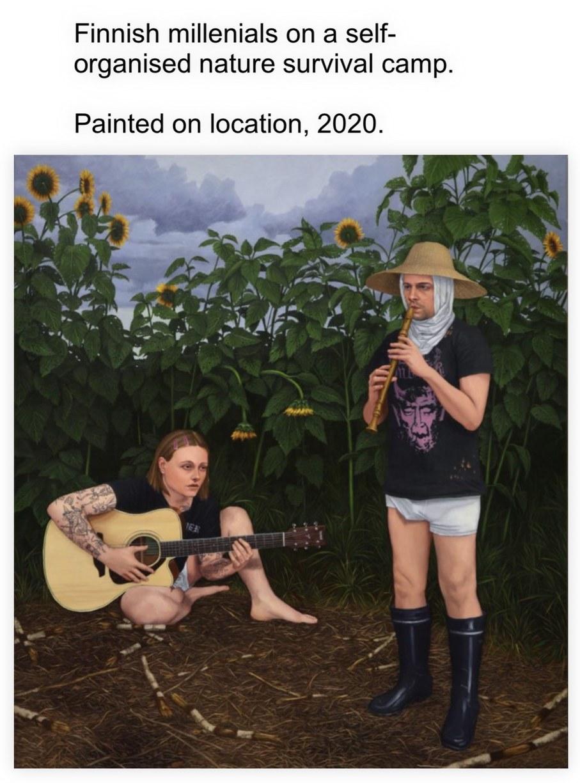 we got this - meme