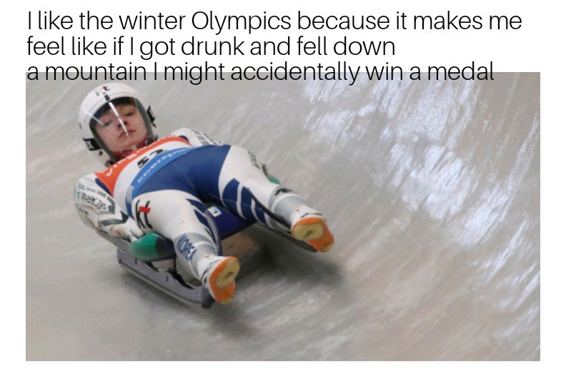 Help me I'm falling - meme