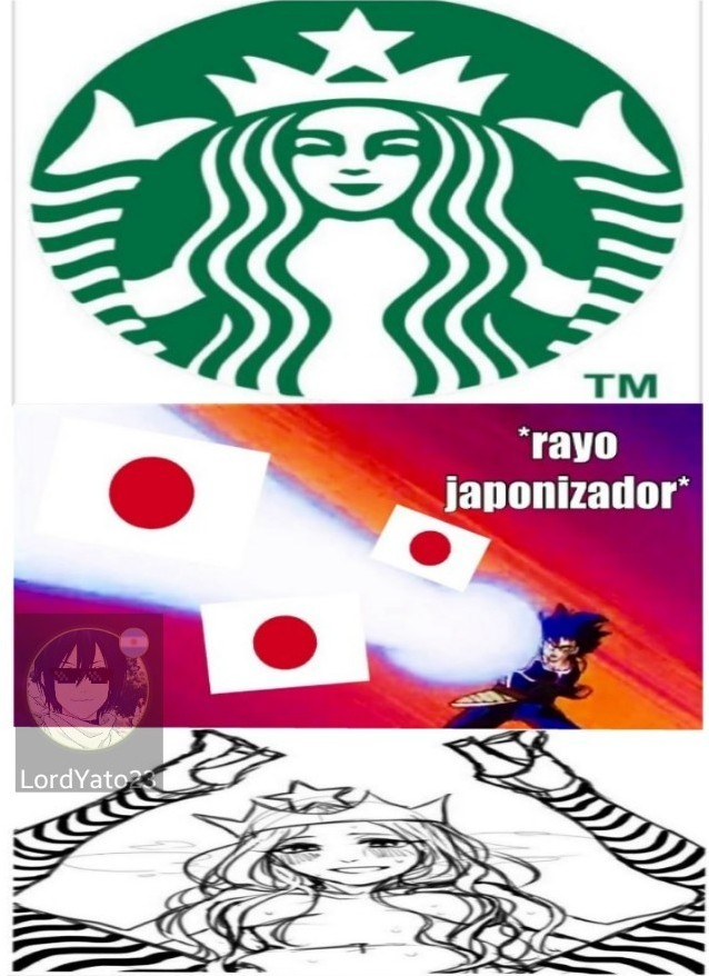 Starbucks - meme