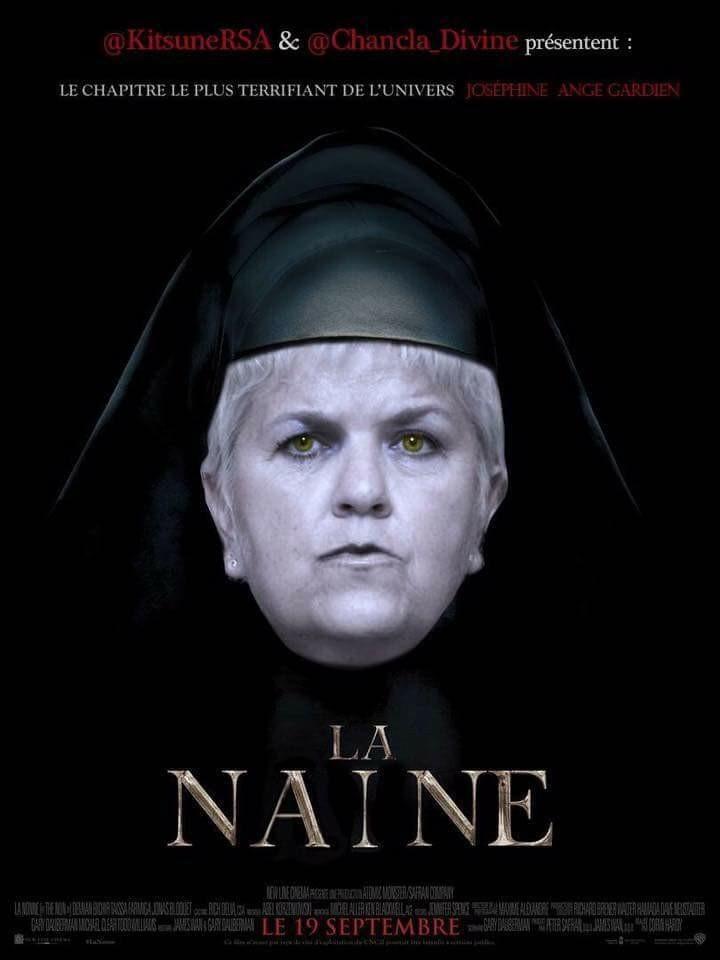 Remake français de la none - meme