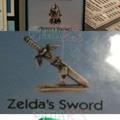 Zelda é o...