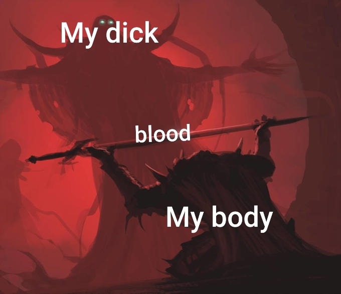 Me in public - meme
