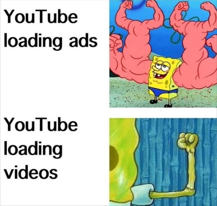 Youtube - meme