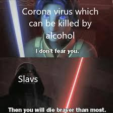 China could be hiding the true scale of the Coronavirus - meme