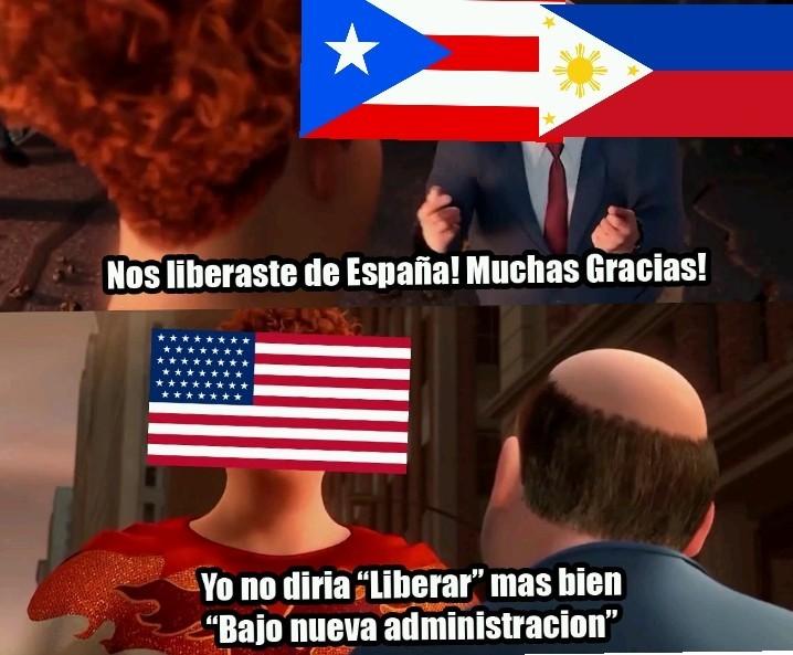 Pinches gringos - meme