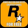 Good Guy Rockstar