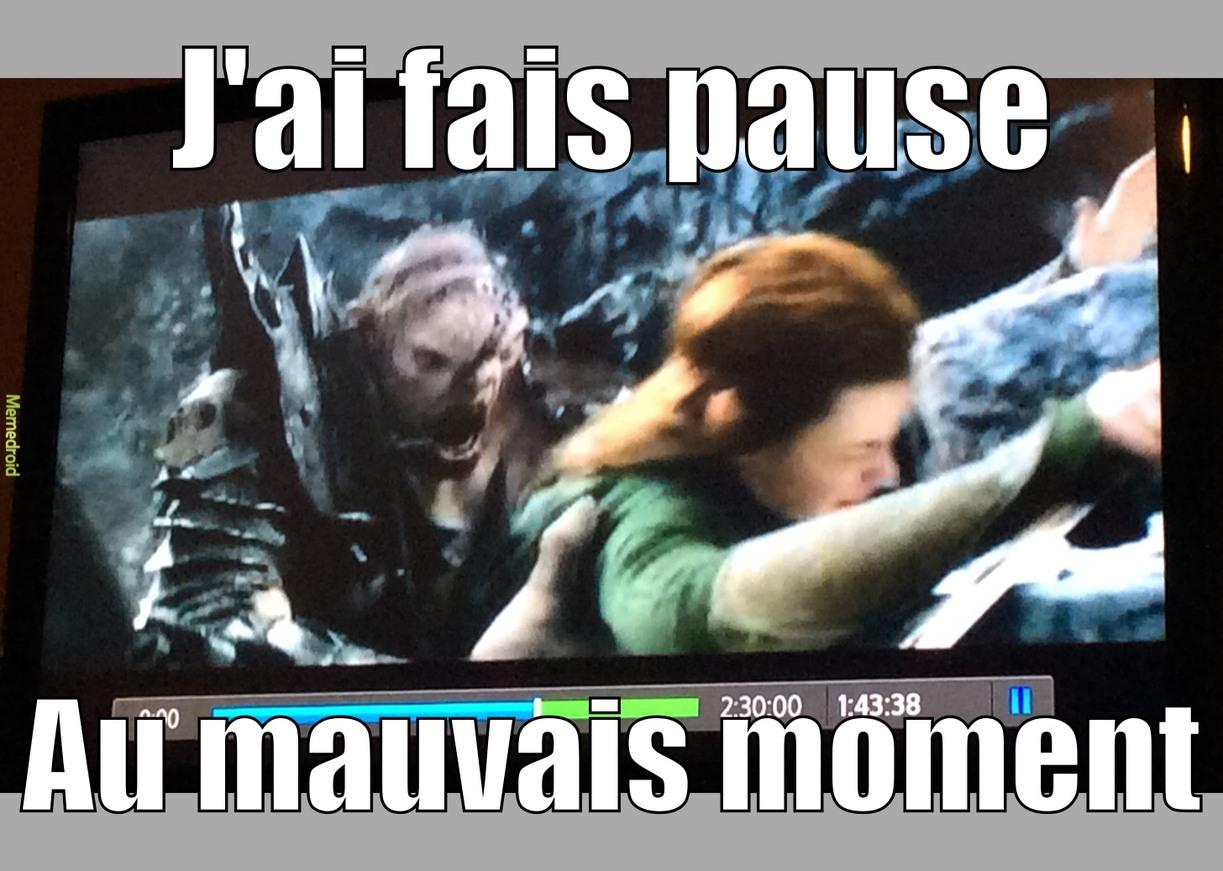 LA BATAILLE DES CINQ ARMER - meme
