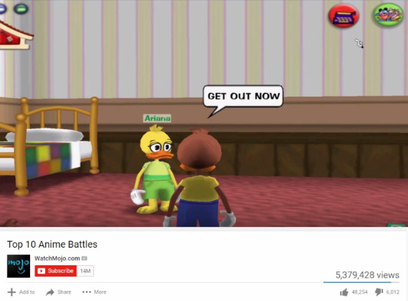 amo esse video - meme